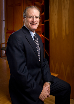 William R  Brody Professorship in Radiology - Named