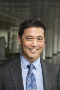 Allen Chen - Named Deanships, Directorships, and Professorships